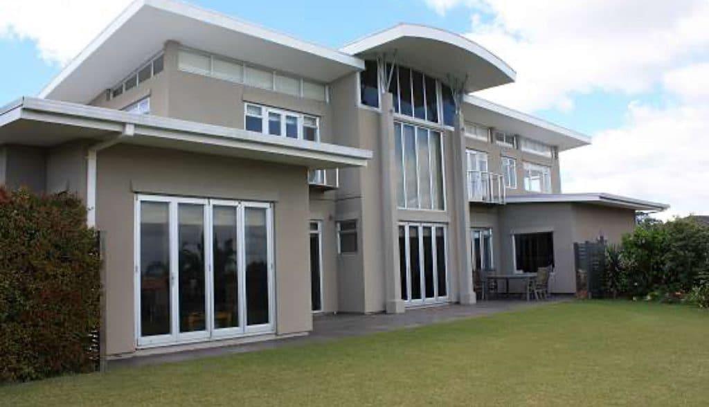 Monolithic Cladding Repairs Auckland